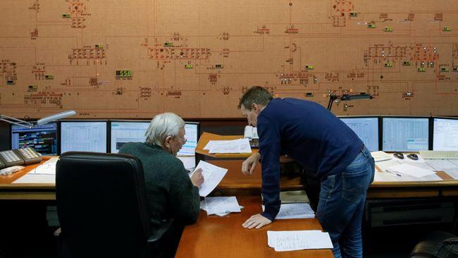 Вирус, который атаковал Украинское государство, называется Petya— «Новая почта»