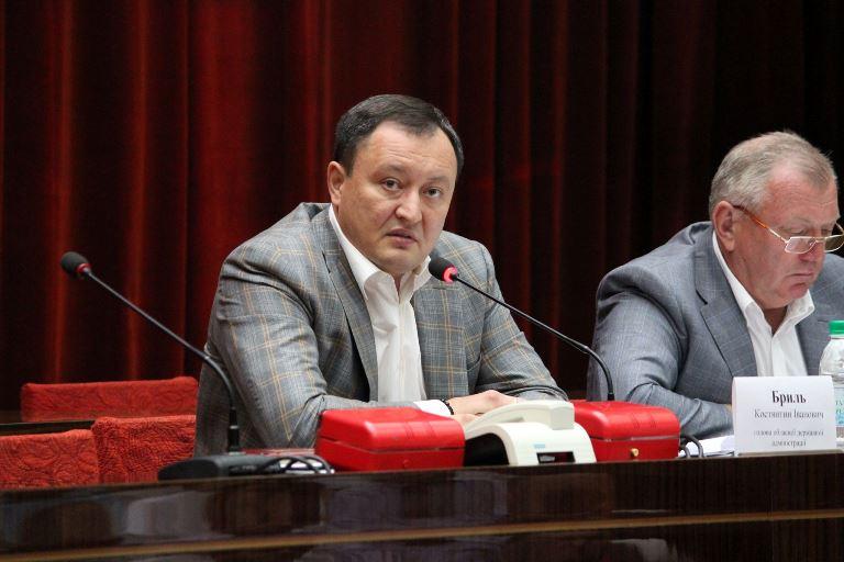 Председатель Запорожской ОГА сказал, что врегионе готовится захват власти