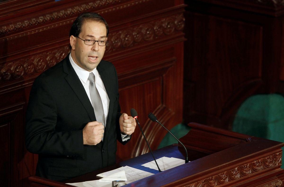 Парламент Туниса утвердил состав руководства  государственного  единства