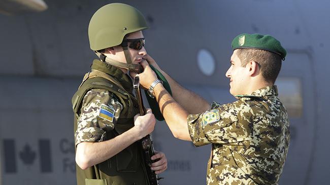 Генштаб: 7-мой волны мобилизации вУкраинском государстве небудет