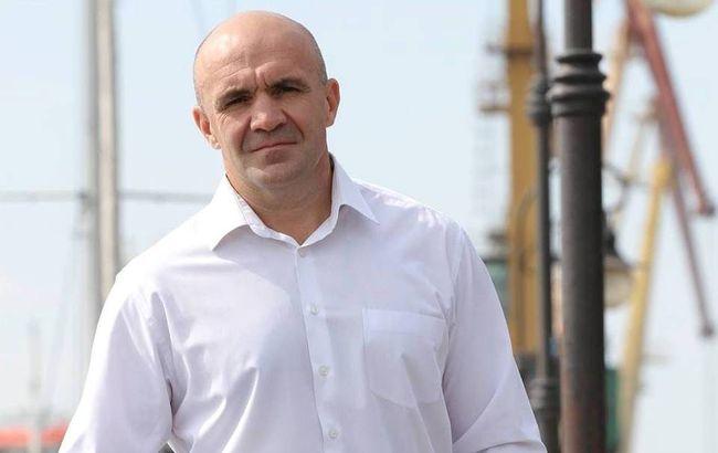 Головою Херсонської облради обрали Мангера— соратника Тимошенко і екс-помічника регіонала-сепаратиста