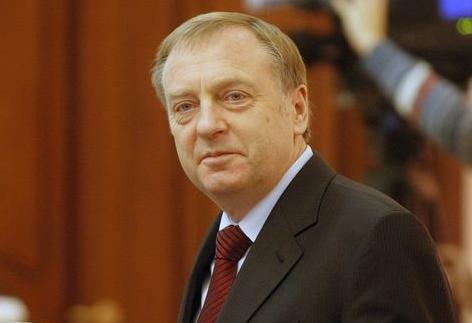 Апеляційний суд Києва звільнив Лавриновича з-під арешту