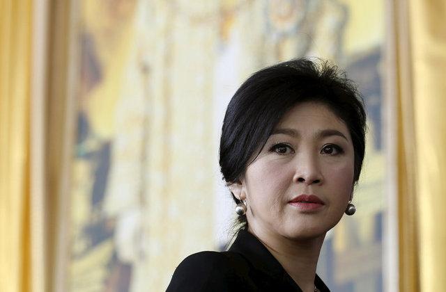 Экс-премьера Таиланда приговорили к 5-ти годам тюрьмы