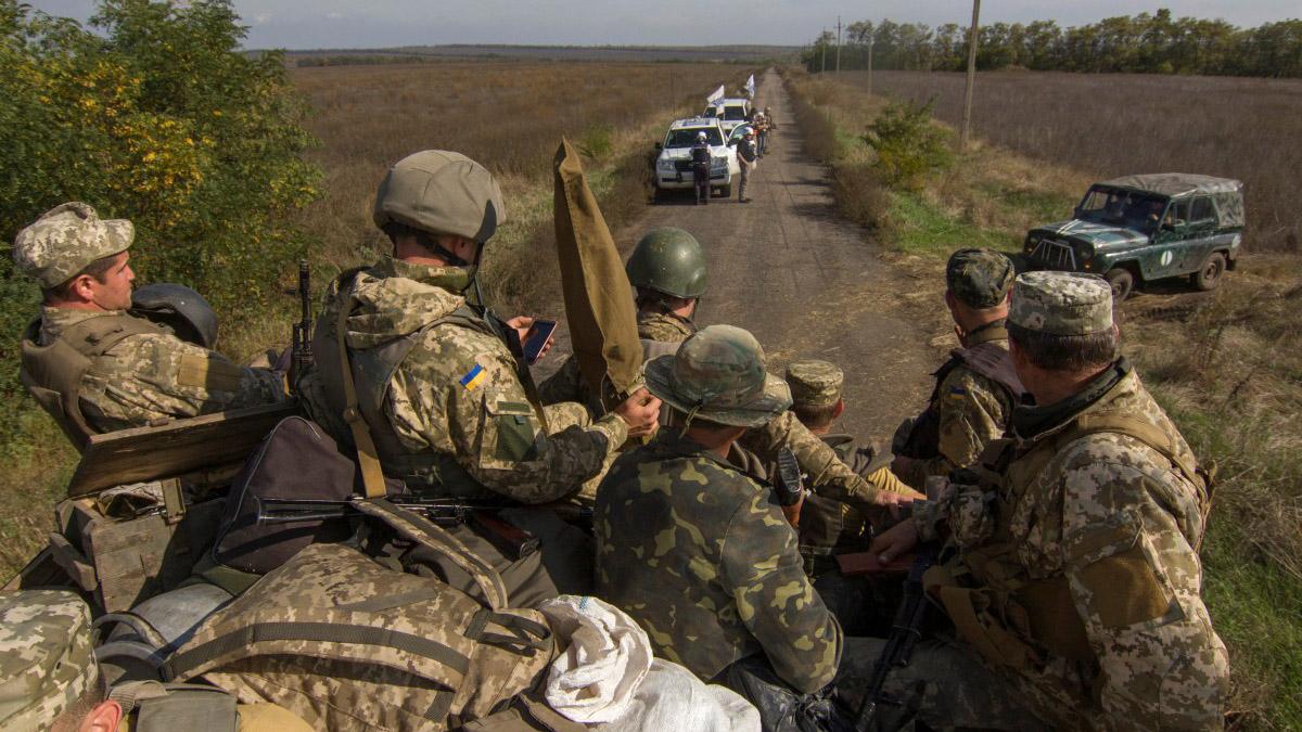 Грызлов допустил ввод вооруженной миссии ОБСЕ наДонбасс после разведения сторон