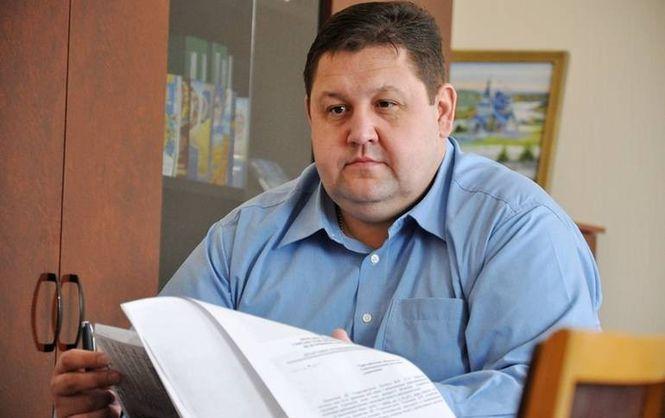 Порошенко представил нового руководителя Житомирской области