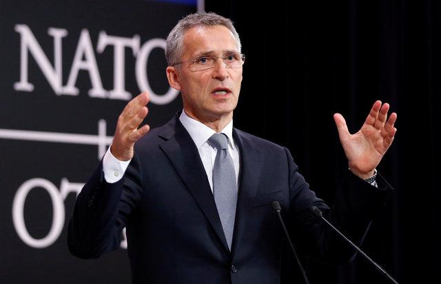 НАТО начало операцию «Морской страж» вЭгейском море