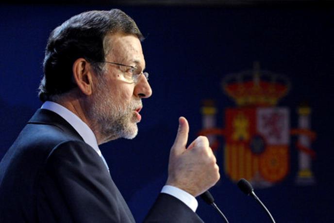 Уряд Іспанії обіцяє відновити законність уКаталонії