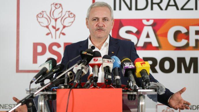 Президент Румынии отверг кандидатуру Шхайдех напост премьера