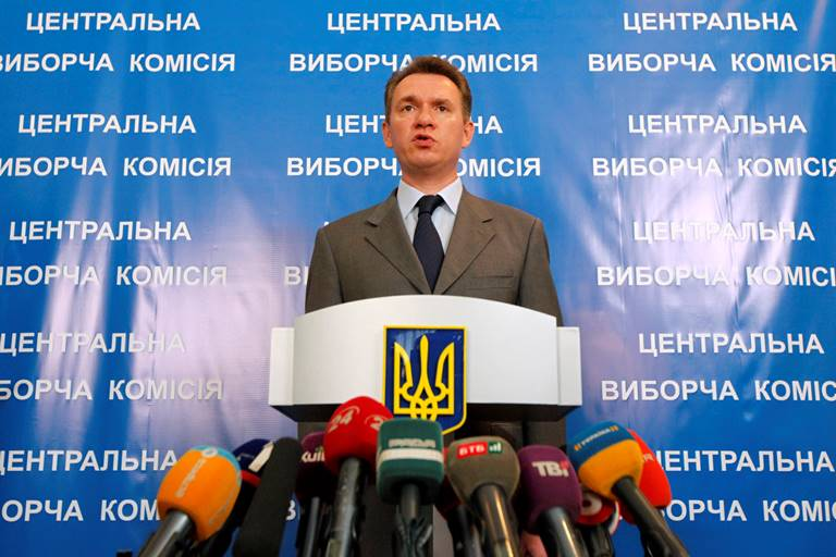 ЦВК оскаржила скасування виборів урайради Києва