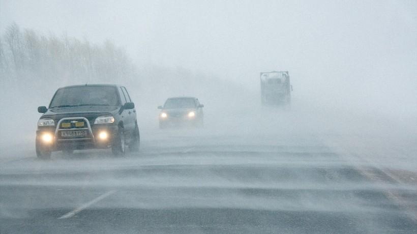 В 10-ти областях зафиксировали критический уровень аварийности на трассах
