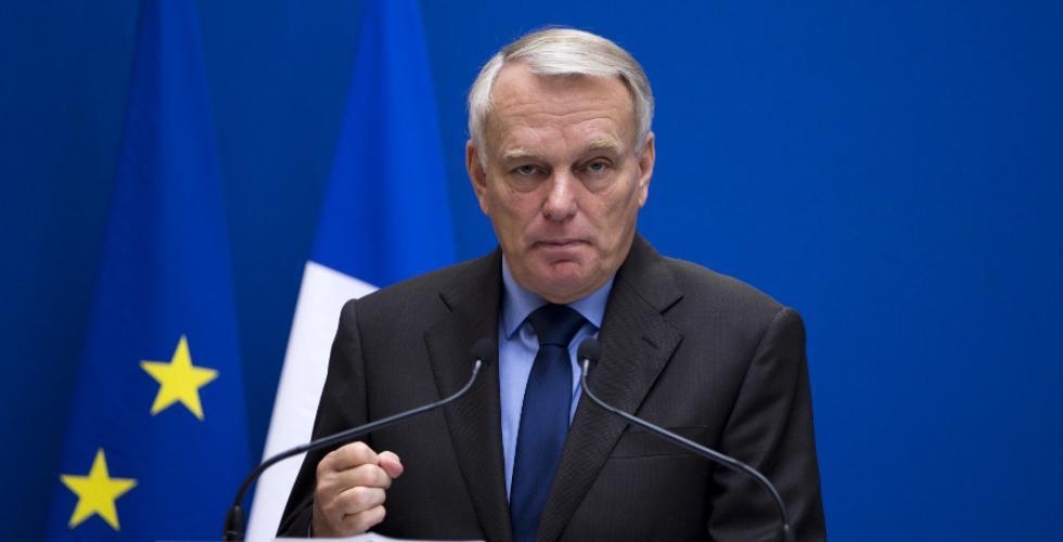 Францию иГерманию волнуют  последние решения Трампа
