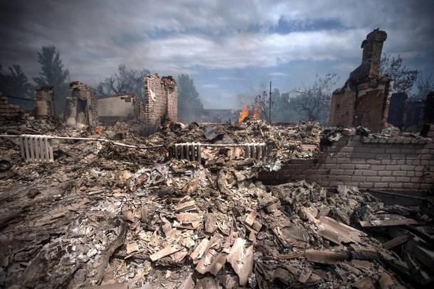 Ворганизации ООН подсчитали, сколько человек пострадали за 4 года конфликта наДонбассе