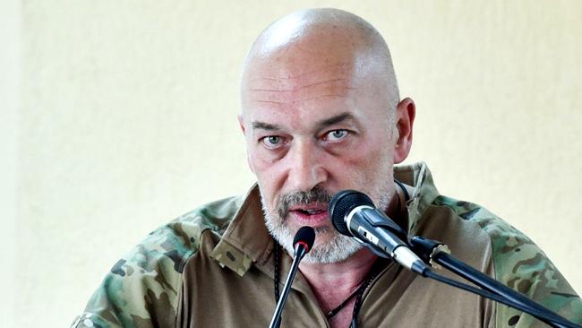 Порошенко назначил депутата БПП Гарбуза губернатором Луганской области