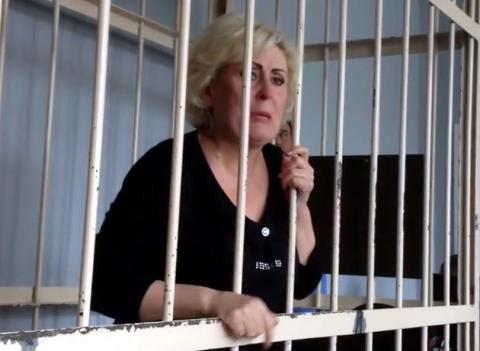 Суд оставил Штепу вСИЗО еще надва месяца