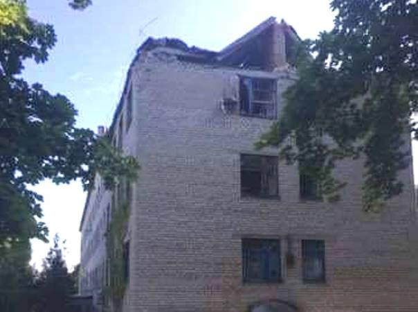 Геннадій Зубко повідомив про наслідки обстрілу Красногорівки