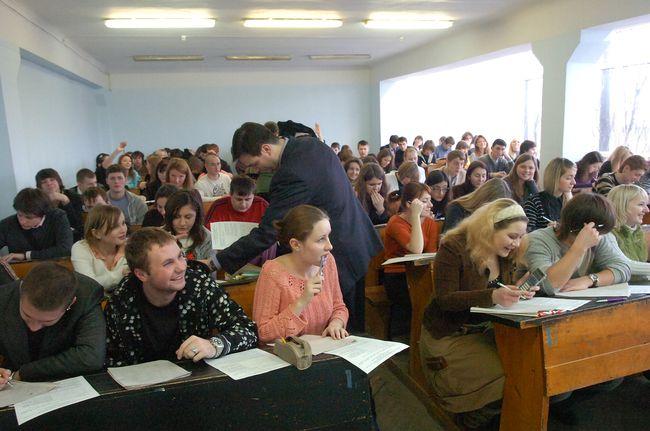 ВМинобразования раскрыли механизм зачисления выпускников в университеты