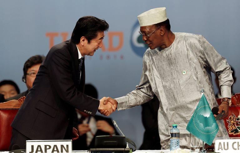 Абэ предложит Путину проводить встречи воВладивостоке каждый год