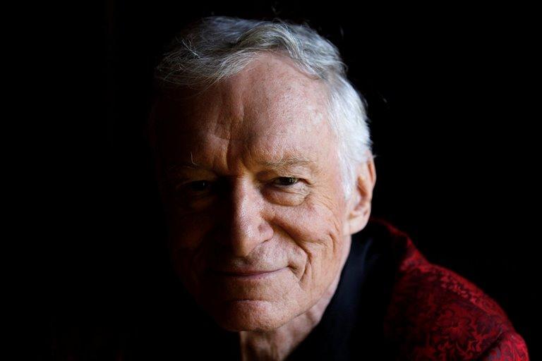 УСША помер засновник Playboy Х'ю Хефнер— Новини світу | УНІАН