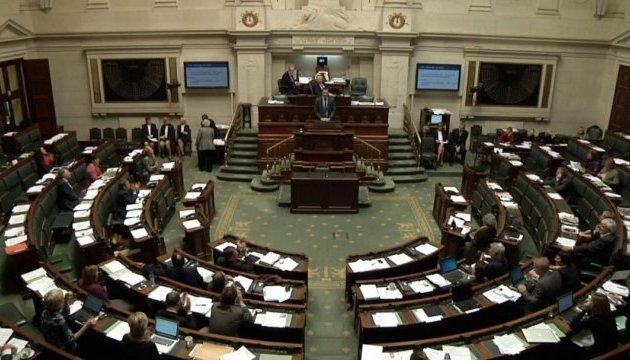 Туск иТрюдо анонсировали подписание соглашения оЗСТ Канада-ЕС 30октября