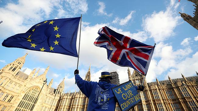 Після Brexit: ЄС затвердить вимоги щодо перехідного періоду для Британії