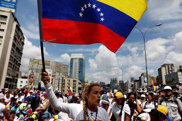 Мадуро проинформировал о готовности руководства заключить соглашение соппозицией