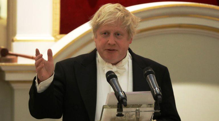 Джонсон припугнул выславшие дипломатов страны «возмездием» состороны Российской Федерации