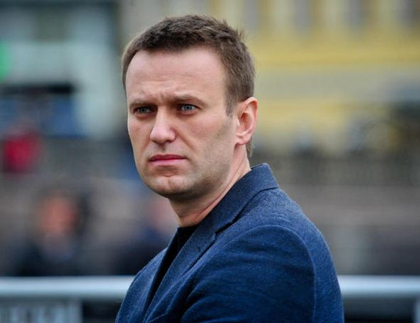 Російський опозиціонер Навальний подав заявку наантикорупційний мітинг уМоскві 12 червня