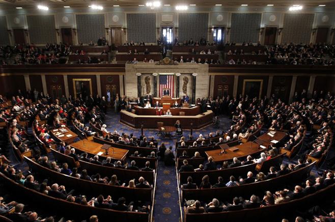 Комитет сената США одобрил предоставление смертельного оружия Украине