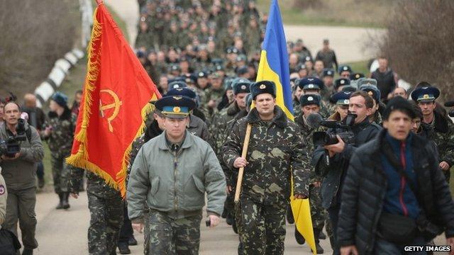 Эксперты НАТО заинтересованы в сотрудничестве с Украиной в вопросе восстановления инфраструктуры ВМС, - контр-адмирал Таран - Цензор.НЕТ 3454