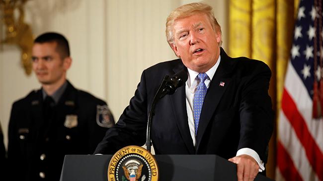 Білий дім: Трамп готовий підписати закон про нові санкції проти Росії