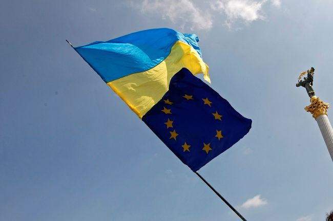 ЕПрассмотрит доклад побезвизовому режиму для Украины 5сентября