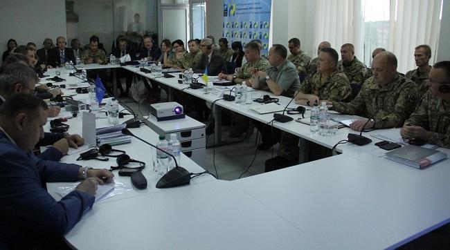 Українську армію перевірять застандартами НАТО