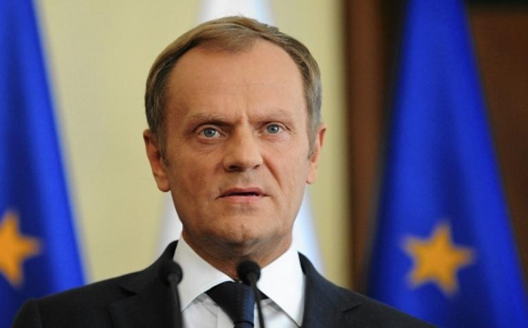 Туск: санкции против РФ могут продлить вначале зимы