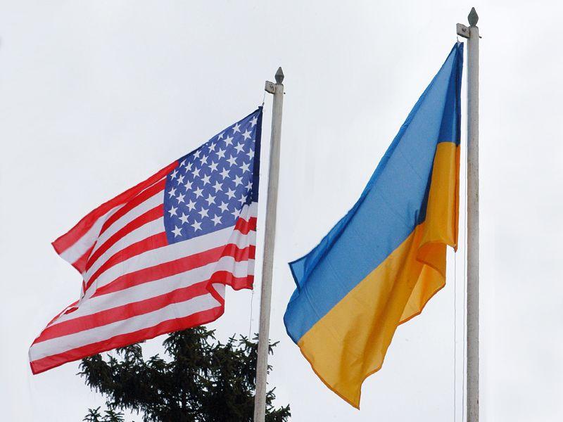 сша будут поддерживать украину населенных пунктов