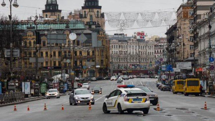 ВНовый год работу городского автомобильного транспорта продлят натри часа— КГГА