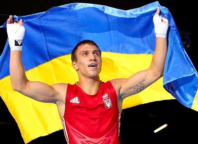 Ломаченко— лучший боксёр нынешнего года поверсии HBO