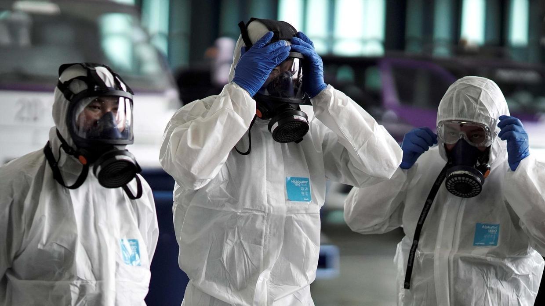 ВОЗ признала коронавирус международной чрезвычайной ситуацией
