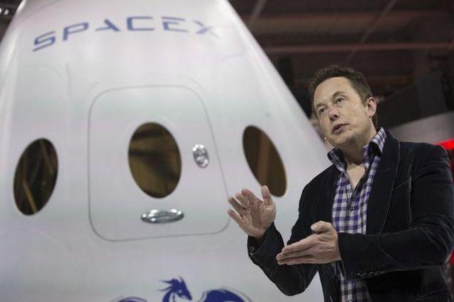 Илон Маск запустит в реализацию каменное Lego