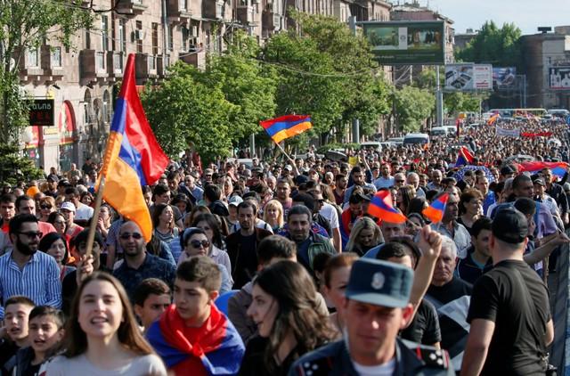 новости в армении видео сегодня