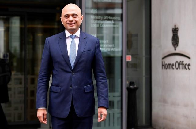 Новий скандал уВеликій Британії: міністр МВС пішла у відставку