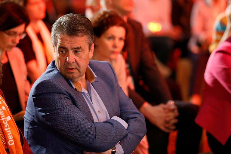 МИД Германии отказал США встатусе мирового лидера