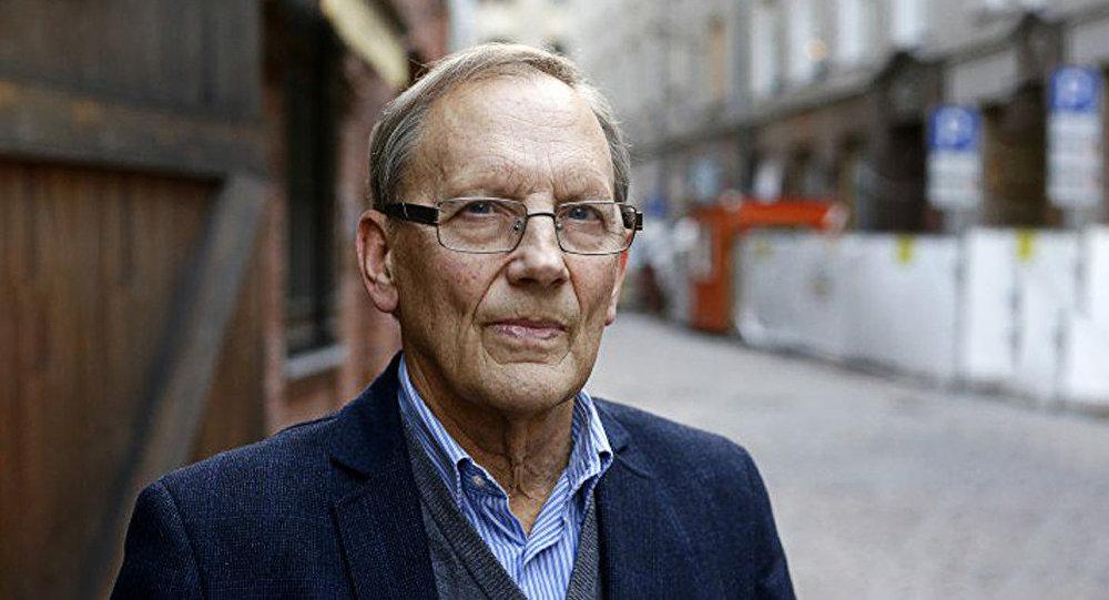 Латвійський депутат запропонував розділити Росію