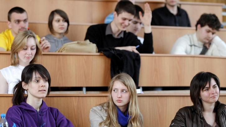 Краматорские студенты неполучат стипендии вновом учебном году