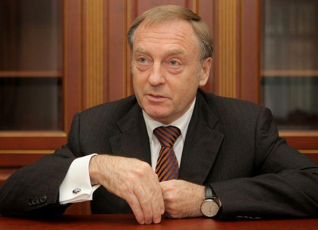 УЛуценко сообщили, что завершили расследование шумного дела экс-министра Лавриновича
