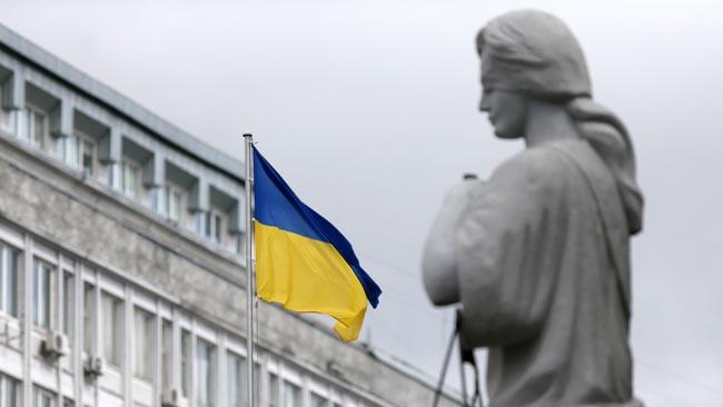 ЕСподдержит государство Украину вВТО