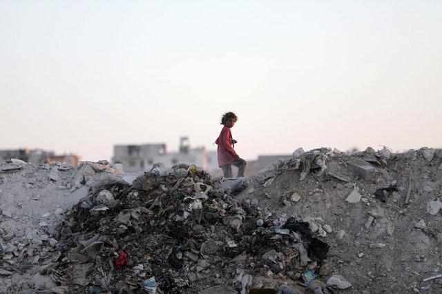 Упровінції Ідліб під час нічних авіаударів загинули 28 цивільних