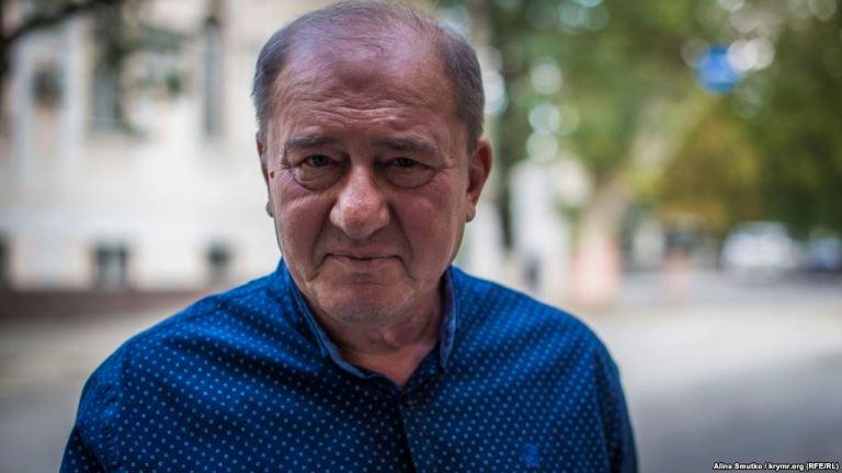 Руководство ФРГ осудило нелегальные вердикты Умерову иСемене