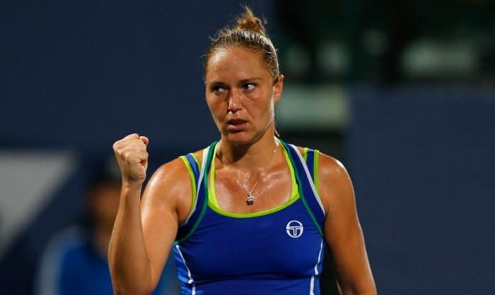 Українська тенісистка Бондаренко обіграла росіянку тавийшла у фінал турніру