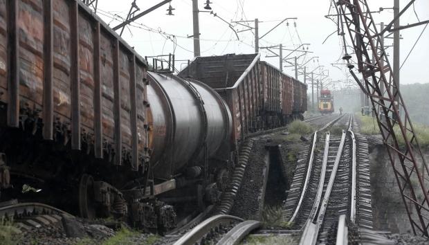 «Укрзализныця» предлагает повысить тарифы на пассажирские перевозки