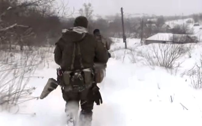 В Донбассе создали свой «Миротворец», но в нем достойных нет: в ЛНР обнародовали списки диверсантов ВСУ